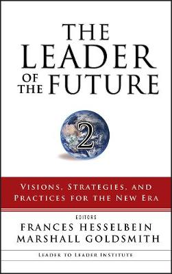 Leader of the Future 2 book