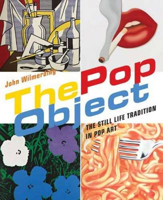 Pop Object by John Wilmerding