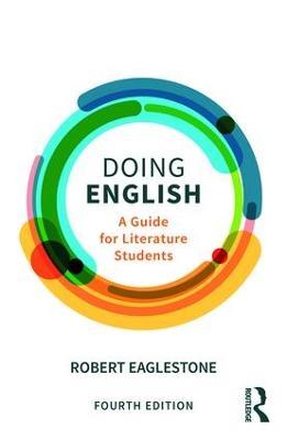Doing English book