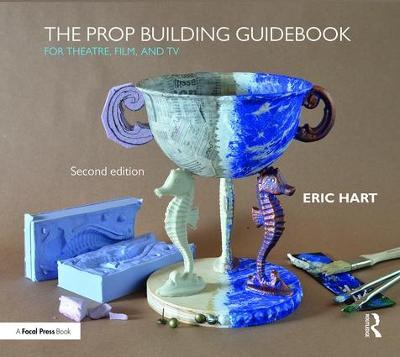 Prop Building Guidebook book