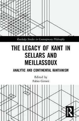 Legacy of Kant in Sellars and Meillassoux book