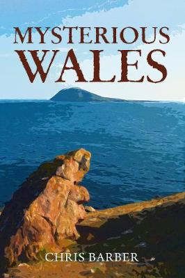 Mysterious Wales book