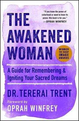 Awakened Woman book