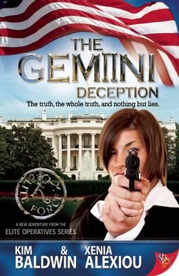 Gemini Deception by Kim Baldwin