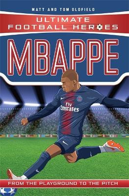 Mbappe by Matt & Tom Oldfield
