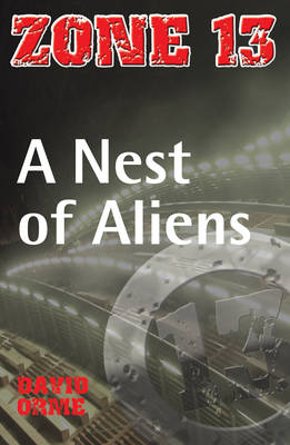 A Nest of Aliens by David Orme