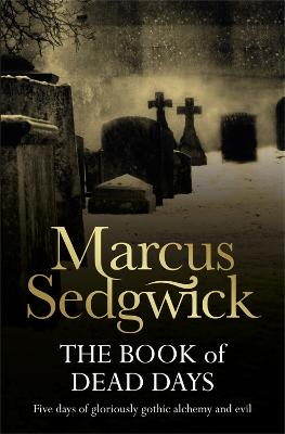Book of Dead Days book
