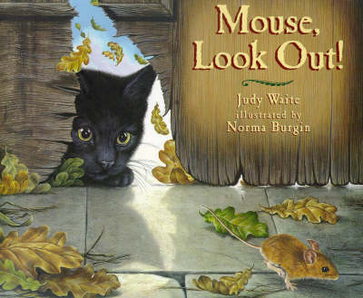 Mouse, Look Out! by Judy Waite