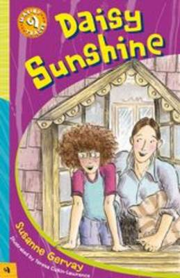 Daisy Sunshine by Susanne Gervay