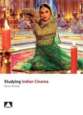 Studying Indian Cinema book