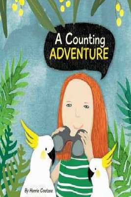Counting Adventure book