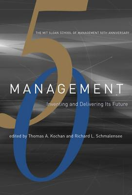 Management by Thomas A. Kochan