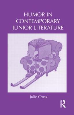 Humor in Contemporary Junior Literature book