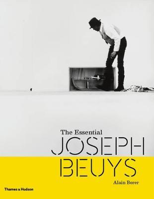 Essential Joseph Beuys by Alain Borer