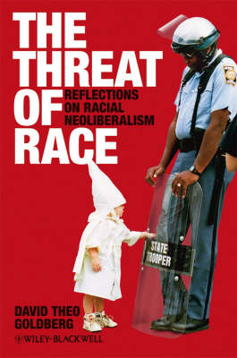 Threat of Race book