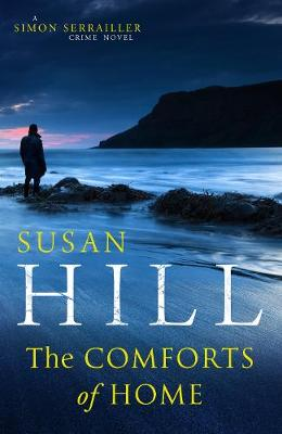 The Comforts of Home: Simon Serrailler Book 9 book