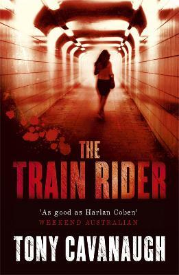 Train Rider book