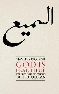 God is Beautiful book