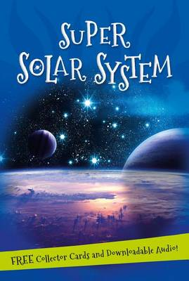It's All About... Super Solar System by Kingfisher