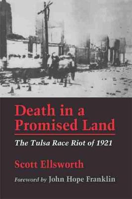 Death in a Promised Land by Scott Ellsworth