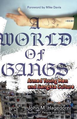 World of Gangs book