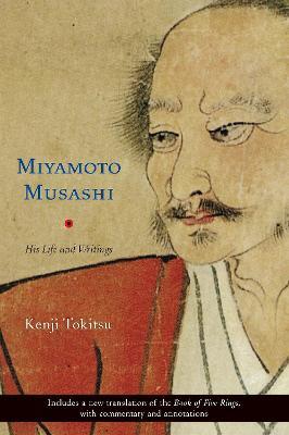 Miyamoto Musashi book