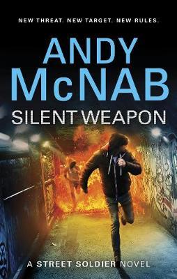 Silent Weapon - a Street Soldier Novel book