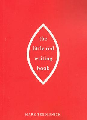 Little Red Writing Book by Mark Tredinnick