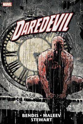 Daredevil By Brian Michael Bendis & Alex Maleev Omnibus Vol. 2 by Brian Michael Bendis