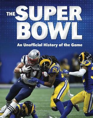 The Super Bowl by Tyler Dean Omoth