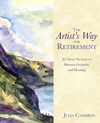 Artist's Way for Retirement book