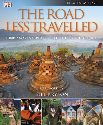 The Road Less Travelled by DK Publishing