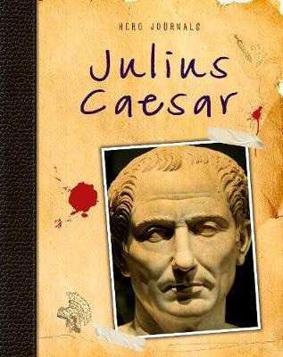 Julius Caesar by Nick Hunter
