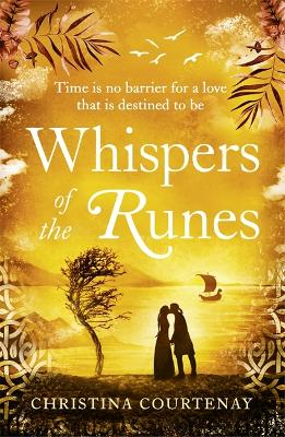 Whispers of the Runes: An enthralling and romantic timeslip tale book