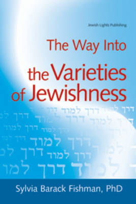 Way into Varieties of Jewishness book