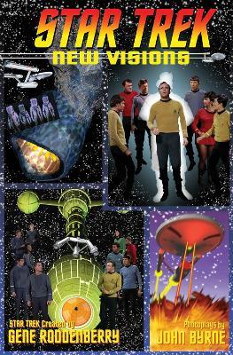 Star Trek New Visions Volume 2 by John Byrne