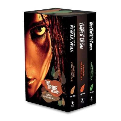 The Tribe Trilogy by Ambelin Kwaymullina
