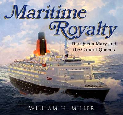 Maritime Royalty by William Miller