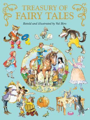 Treasury of Fairy Tales by Charles Perrault