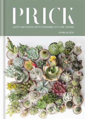 Prick book