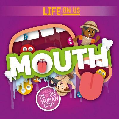 Mouth by Robin Twiddy