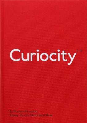 Curiocity by Henry Eliot