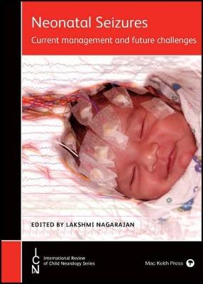 Neonatal Seizures by Lakshmi Nagarajan