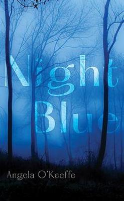 Night Blue book
