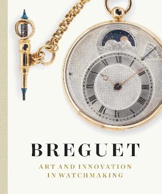 Breguet book