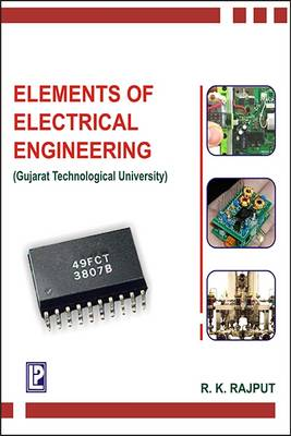 Elements of Mechanical Engineering by R. K. Rajput