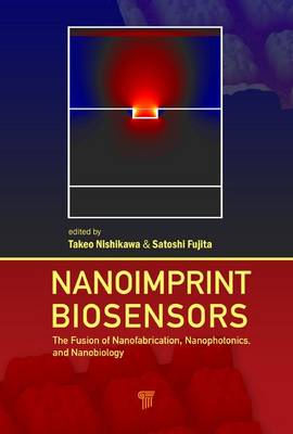 Nanoimprint Biosensors by Takeo Nishikawa