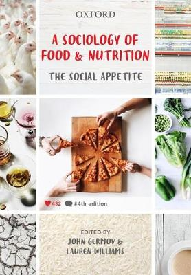 Sociology of Food and Nutrition book