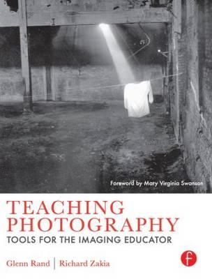 Teaching Photography book