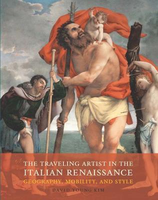 Traveling Artist in the Italian Renaissance book
